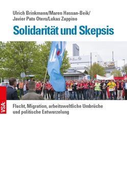 Solidarität und Skepsis von Brinkmann,  Ulrich, Hassan-Beik,  Maren, Otero,  Javier Pato, Zappino,  Lukas