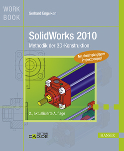 SolidWorks 2010 von Engelken,  Gerhard