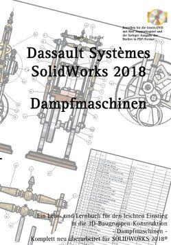 Solidworks 2018 von Engelke,  Hans-J.