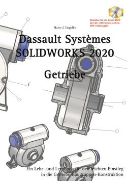 Solidworks Getriebe von Engelke,  Hans-J.