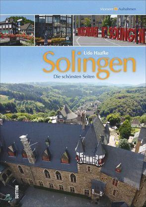 Solingen von Haafke,  Udo