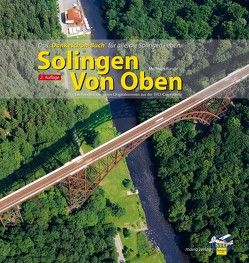 Solingen Von Oben – Sonderauflage von Kunde,  Matthias