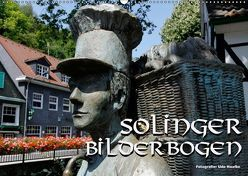 Solinger Bilderbogen 2019 (Wandkalender 2019 DIN A2 quer) von Haafke,  Udo