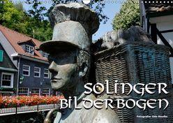 Solinger Bilderbogen 2019 (Wandkalender 2019 DIN A3 quer) von Haafke,  Udo