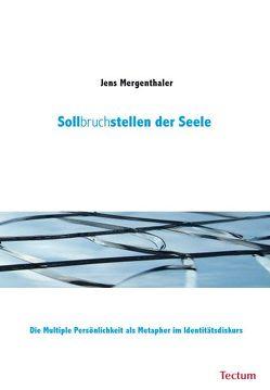 Sollbruchstellen der Seele von Mergenthaler,  Jens