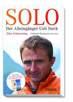 SOLO von Baumann-von Arx,  Gabriella, Bösch,  Robert