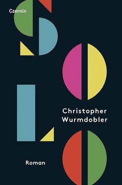 Solo von Wurmdobler,  Christopher