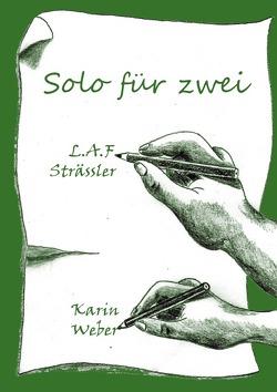 Solo für zwei von Weber,  Karin