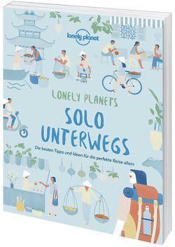 Solo unterwegs von Planet,  Lonely