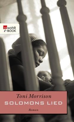 Solomons Lied von Morrison,  Toni, Praesent,  Angela