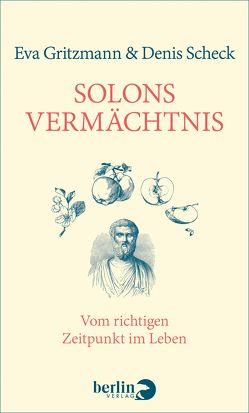 Solons Vermächtnis von Gritzmann,  Eva, Scheck,  Denis