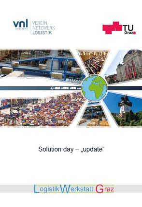 """Solution day – """"update"""" von Landschützer,  Christian"""