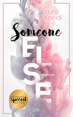 Someone Else: Special Edition von Kneidl,  Laura