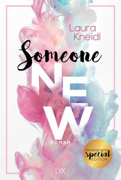 Someone New: Special Edition von Kneidl,  Laura