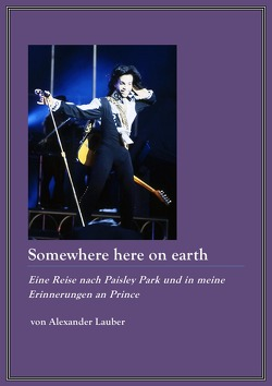 Somewhere here on earth von Lauber,  Alexander