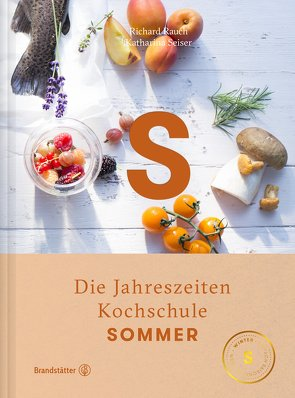 Sommer von Lehmann,  Joerg, Rauch,  Richard, Seiser,  Katharina