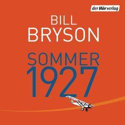 Sommer 1927 von Bauer,  Thomas, Bryson,  Bill, Rettinghaus,  Charles