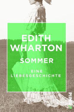 Sommer von Schwarz,  Benjamin, Wharton,  Edith