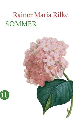 Sommer von Pape,  Thilo von, Rilke,  Rainer Maria