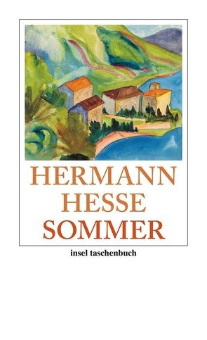 Sommer von Anders,  Ulrike, Hesse,  Hermann
