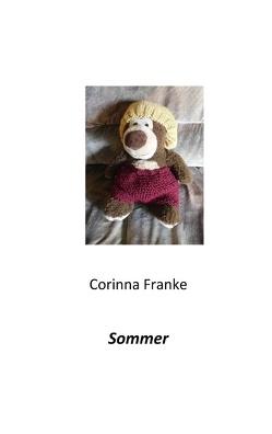 Sommer von Franke,  Corinna