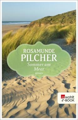 Sommer am Meer von Längsfeld,  Margarete, Pilcher,  Rosamunde
