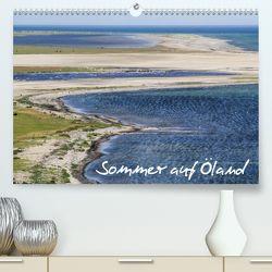 Sommer auf Öland (Premium, hochwertiger DIN A2 Wandkalender 2020, Kunstdruck in Hochglanz) von Sabetzer,  Christine