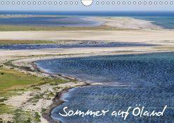 Sommer auf Öland (Wandkalender 2019 DIN A4 quer) von Sabetzer,  Christine