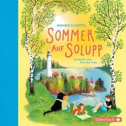 Sommer auf Solupp von Icks,  Sascha, Scheffel,  Annika