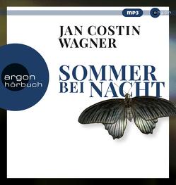 Sommer bei Nacht von Kessler,  Torben, Wagner,  Jan Costin