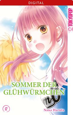 Sommer der Glühwürmchen 08 von Haruta,  Nana