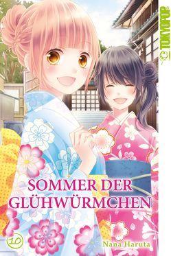 Sommer der Glühwürmchen 10 von Haruta,  Nana