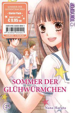 Sommer der Glühwürmchen Starter Pack von Haruta,  Nana