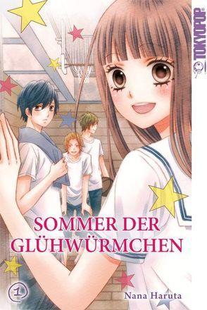 Sommer der Glühwürmchen 01 von Haruta,  Nana