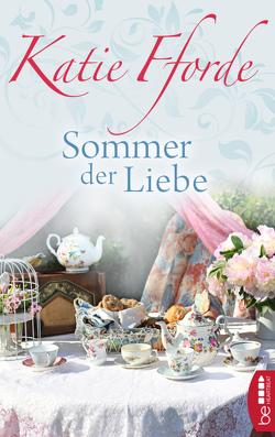 Sommer der Liebe von Fforde,  Katie, Kramp,  Katharina