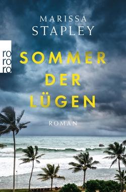 Sommer der Lügen von Naumann,  Katharina, Stapley,  Marissa