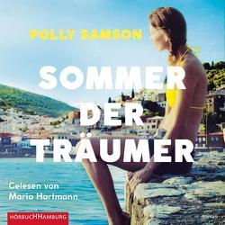 Sommer der Träumer von Hartmann,  Maria, Robben,  Bernhard, Samson,  Polly