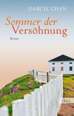 Sommer der Versöhnung von Aeckerle,  Susanne, Balkenhol,  Marion, Chan,  Darcie