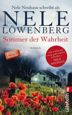 Sommer der Wahrheit von Löwenberg,  Nele