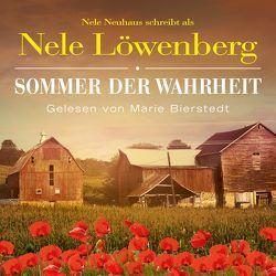 Sommer der Wahrheit (Sheridan-Grant-Serie 1) von Bierstedt,  Marie, Löwenberg,  Nele
