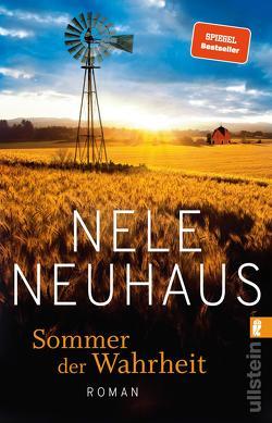 Sommer der Wahrheit von Neuhaus,  Nele