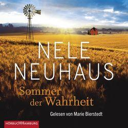 Sommer der Wahrheit (Sheridan-Grant-Serie 1) von Bierstedt,  Marie, Neuhaus,  Nele
