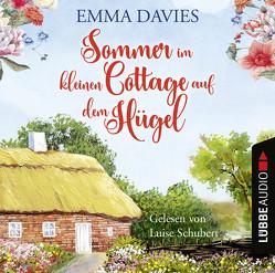 Sommer im kleinen Cottage auf dem Hügel von Davies,  Emma, Krug,  Michael, Schubert,  Luise