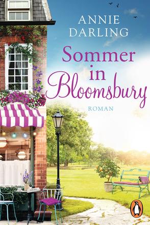 Sommer in Bloomsbury von Brandl,  Andrea, Darling,  Annie