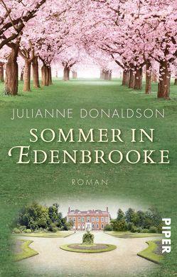 Sommer in Edenbrooke von Donaldson,  Julianne, Lichtblau,  Heidi