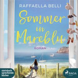 Sommer in Mareblu von Belli,  Raffaella, Eckart,  Vanessa