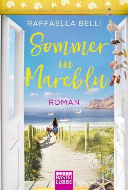 Sommer in Mareblu von Belli,  Raffaella
