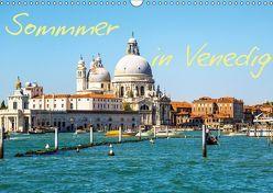 Sommer in Venedig (Wandkalender 2019 DIN A3 quer) von Reklewski,  Rafal