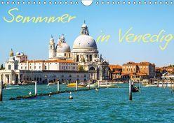 Sommer in Venedig (Wandkalender 2019 DIN A4 quer) von Reklewski,  Rafal