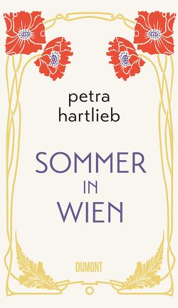 Sommer in Wien von Hartlieb,  Petra